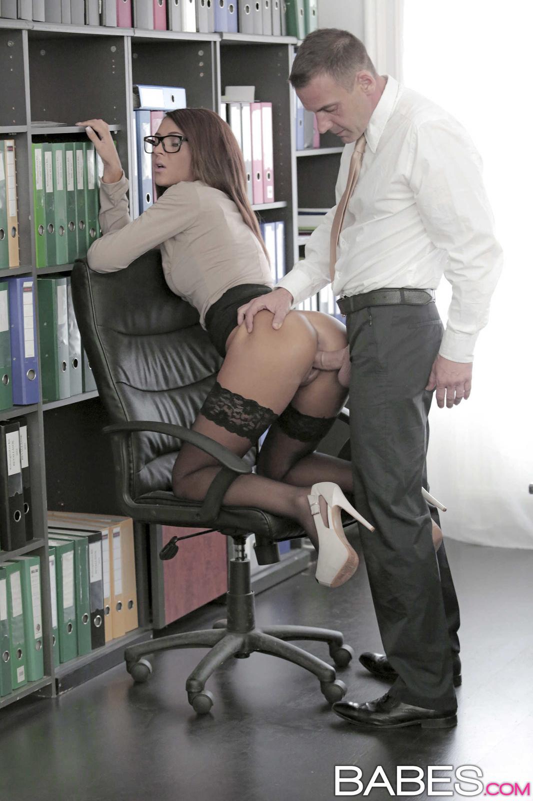 Секретарши дают раком фото 12 фотография